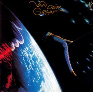 <i>The Quiet Zone/The Pleasure Dome</i> 1977 studio album by Van der Graaf