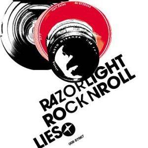 Razor Side By Side >> Rock 'n' Roll Lies - Wikipedia