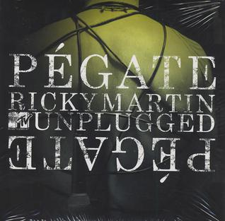 Cover image of song Pégate by Ricky Martin