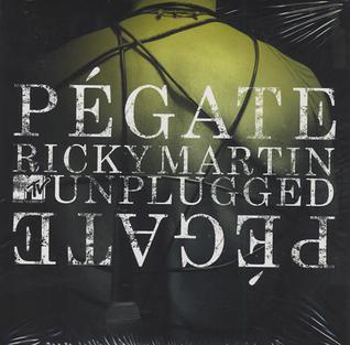 Ricky martin mtv unplugged