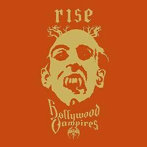 <i>Rise</i> (Hollywood Vampires album) 2019 studio album by Hollywood Vampires