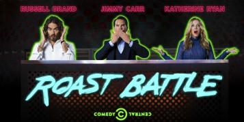 jeff ross presents roast battle season 2