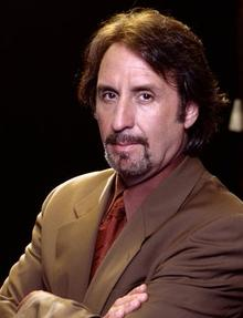 ron silver died