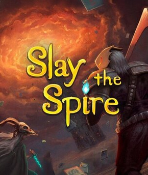 Slay the Spire - Wikipedia