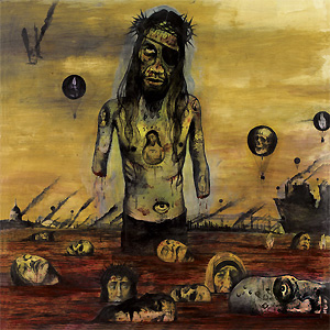 <i>Christ Illusion</i> 2006 studio album by Slayer
