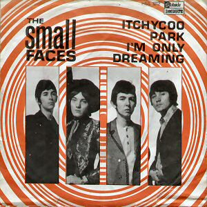 Itchycoo Park 1967 single by Small Faces