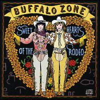 <i>Buffalo Zone</i> 1990 studio album by Sweethearts of the Rodeo