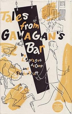<i>Tales from Gavagans Bar</i> book by Lyon Sprague de Camp