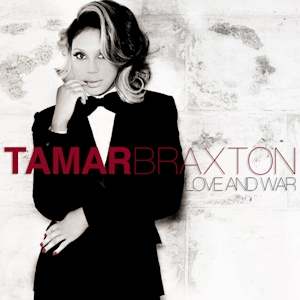 Tamar Braxton — Love and War (studio acapella)