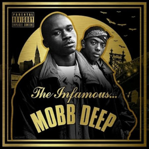 <i>The Infamous Mobb Deep</i> 2014 studio album by Mobb Deep