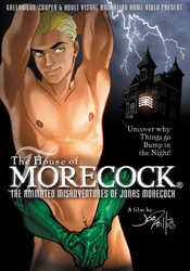 The house of morecock dvd cover.jpg