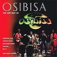 <i>The Very Best of Osibisa</i> 2001 compilation album by Osibisa