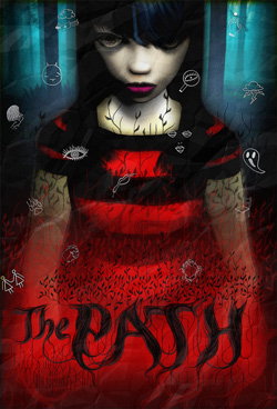 Picture of a game: The Path