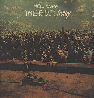 Time Fades Away Wikipedia