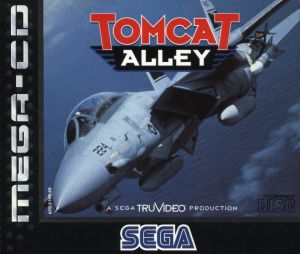 <i>Tomcat Alley</i> 1994 video game