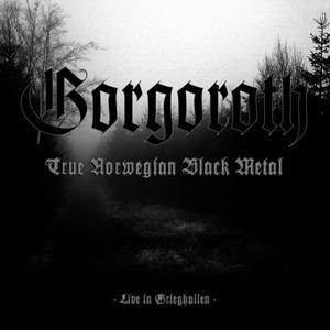 <i>True Norwegian Black Metal – Live in Grieghallen</i> live album