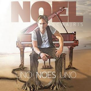 No Veo La Hora - Noel Schajris