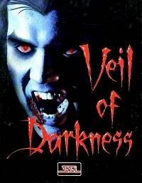 <i>Veil of Darkness</i> 1993 video game