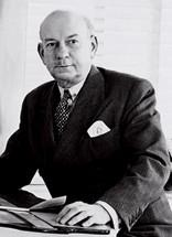 Walter Dorwin Teague American designer