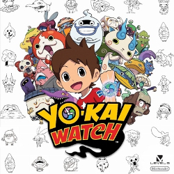 <i>Yo-kai Watch</i> (video game) video game