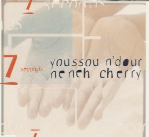 Youssou N'Dour and Neneh Cherry — 7 Seconds (studio acapella)