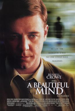 A Beautiful Mind full movie (2001)