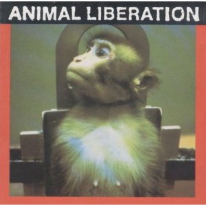 <i>Animal Liberation</i> (album) 1987 compilation album by Various Artists