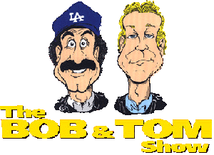 The Bob & Tom Show - Wikipedia