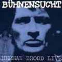 <i>Bühnensucht</i> 1985 live album by Herman Brood & His Wild Romance