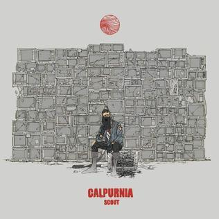 2018 EP by Calpurnia