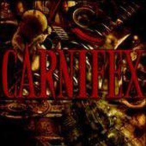 <i>Love Lies in Ashes</i> 2006 EP by Carnifex
