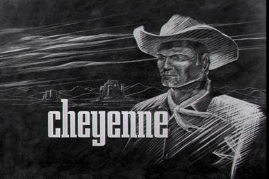 Image result for cheyenne tv series