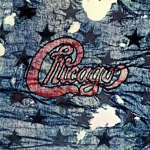 Chicago - Chicago III album cover
