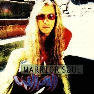 <i>Chill Pill</i> 1993 studio album by Warrior Soul