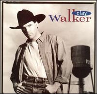 <i>Clay Walker</i> (album) 1993 studio album by Clay Walker