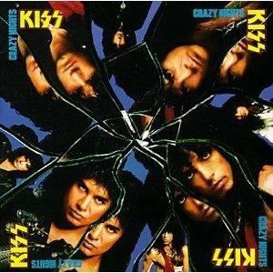 Kiss vs Ratt Crazy_nights_album_cover