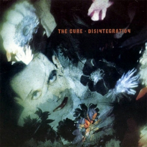 Disintegration album cover