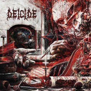 <i>Overtures of Blasphemy</i> 2018 album by Deicide
