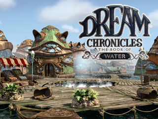 Dream Chronicles The Book Of Water Wikipedia