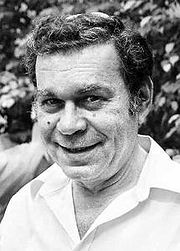 Eliyahu M. Goldratt Israeli physicist and management guru