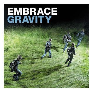 Cover image of song Gravity by Embrace