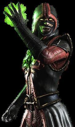 Mortal Kombat x Reader Oneshots - Chapter 3 - Haedirn