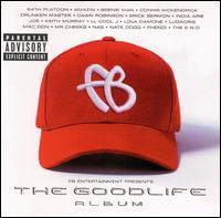 <i>The Goodlife</i> 2001 compilation album by FUBU Records