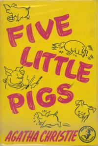 Image result for 5 little pigs