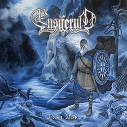 Album cover of From Afar by Ensiferum.