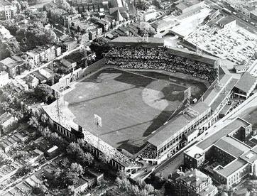 Griffith Stadium - Wikipedia