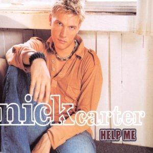 lyric nick carter help: