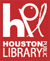Public library system of Houston