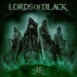 [Изображение: II_%28Lords_of_Black_album%29.jpg]