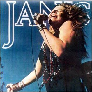 <i>Janis</i> (1975 album) 1975 compilation album by Janis Joplin